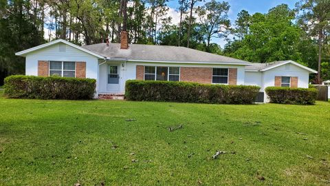 Hillcrest Highlands, Keystone Heights, FL Real Estate & Homes for