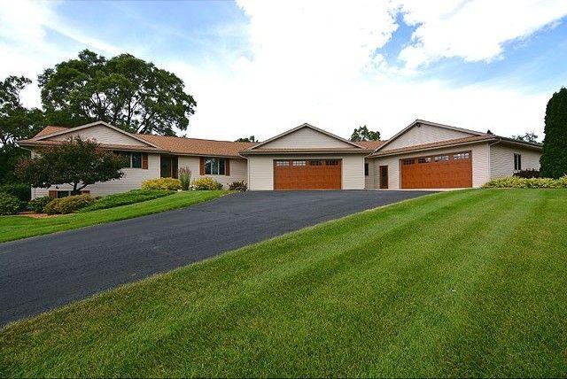 Milton Wisconsin Property Search