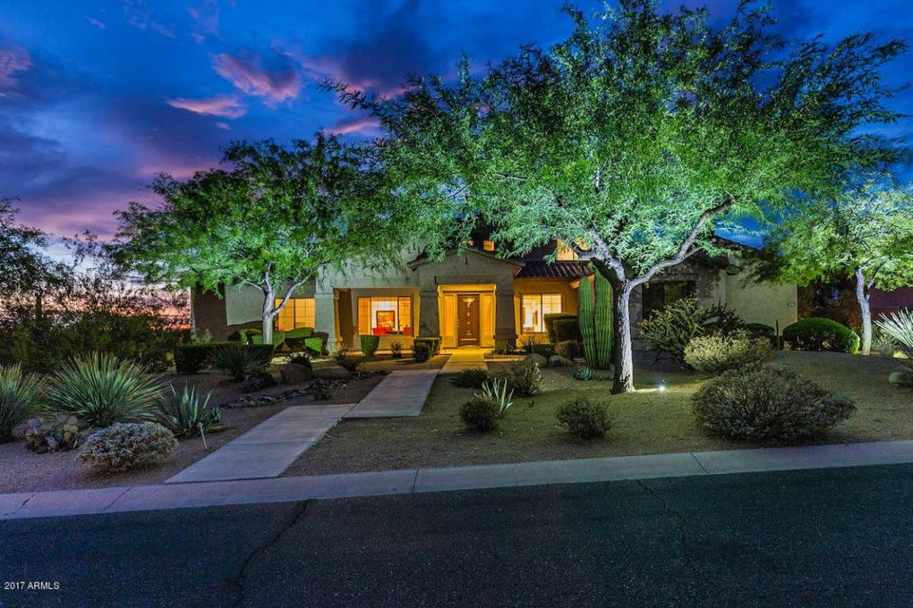 5726 E Hedgehog Pl, Scottsdale, AZ 85266