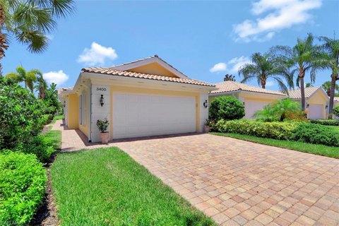3400 Cayman Ln, Naples, FL 34119