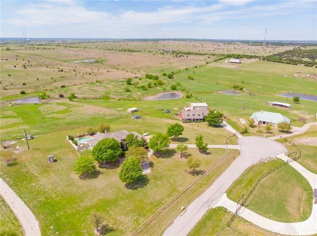 159 Chisholm Hills Rd, Weatherford, TX 76087