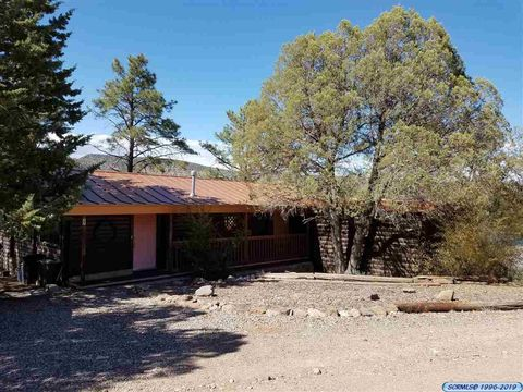 Photo of 37 Mulberry Dr, Lake Roberts, NM 88061