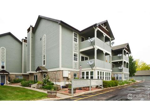 2828 Silverplume Dr Unit 6, Fort Collins, CO 80526