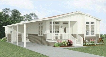 Florida City, FL Mobile & Manufactured Homes for Sale