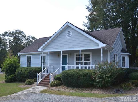 Photo of 152 Nc 902 Hwy, Pittsboro, NC 27312