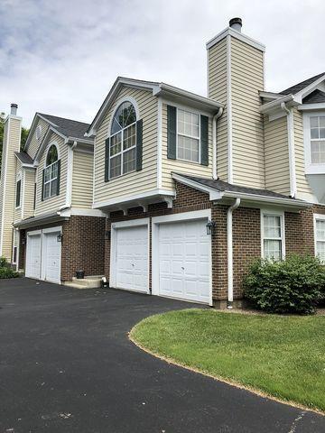 602 Muskegan Ct, Vernon Hills, IL 60061