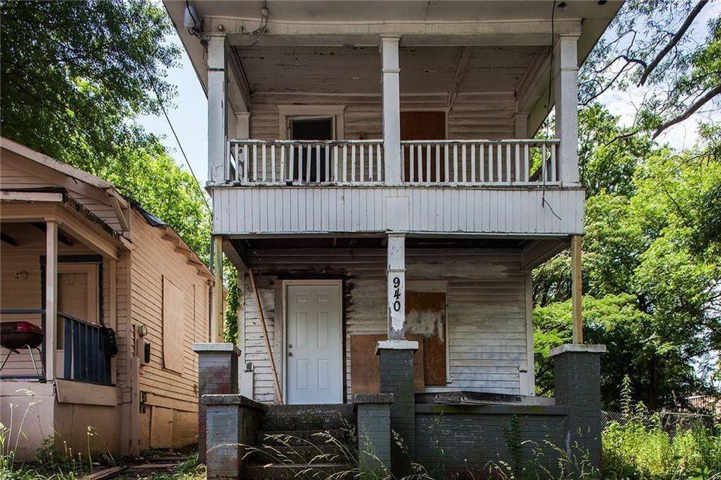 940 Harwell St Nw, Atlanta, GA 30314
