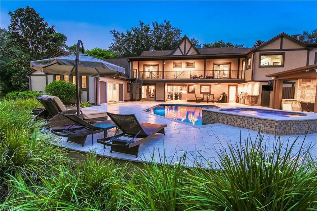 13100 Ponderosa Way, Fort Myers, FL 33907