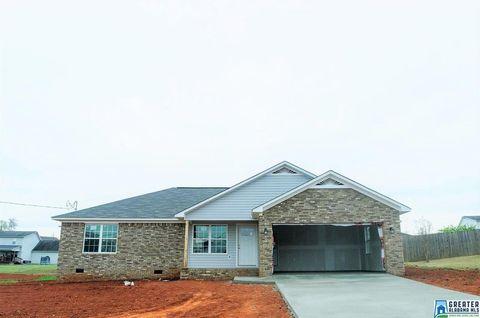 Homes For Sale near White Plains High School - Anniston, AL