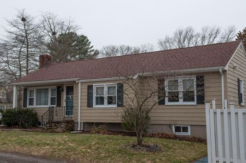 Photo of 21 Harbor View Park, Milton, MA 02186