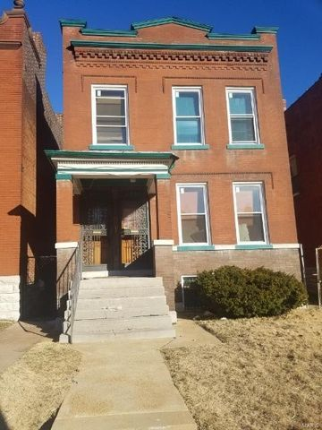 Photo of 4561 Clarence Ave, Saint Louis, MO 63115