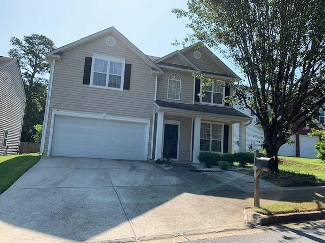 Miraculous Best Places To Live In Marietta Zip 30008 Georgia Home Interior And Landscaping Elinuenasavecom