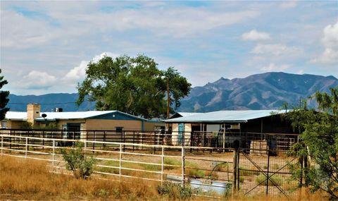 Photo of 3371 N Desert View Rd, Cochise, AZ 85606