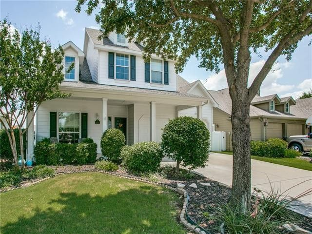 10303 Lakeview Dr Providence Village, TX 76227