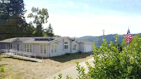 Brookings, OR Houses for Sale with RV/Boat Parking - realtor