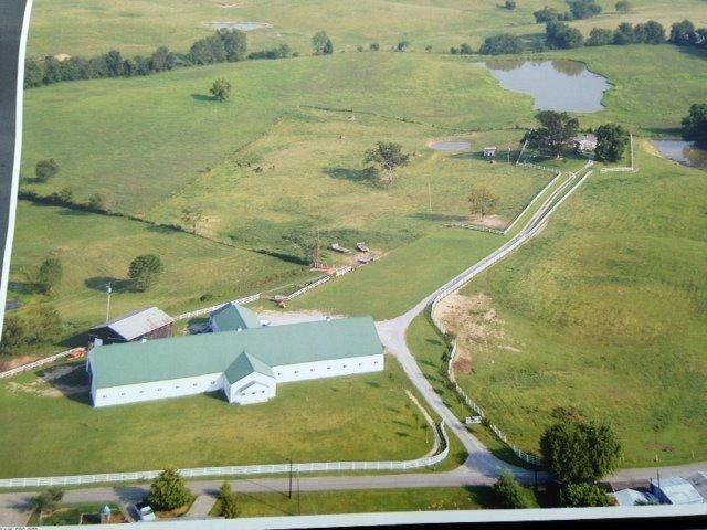Property Records Lancaster Ky