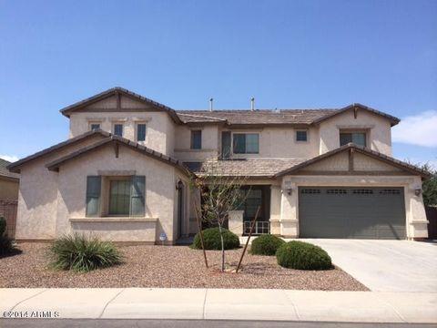 44570 W Sedona Trl, Maricopa, AZ 85139