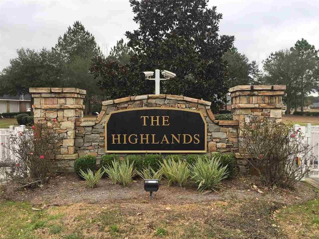 Blk H Highland Lake Dr Lot 13, Milton, FL 32583