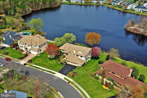 Photo of 14 Alluvium Lakes Dr, Voorhees, NJ 08043