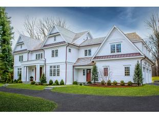 Homes For Sale West Ave Darien Ct