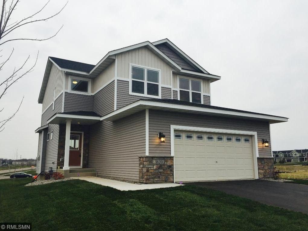 8203 Deerwood Ln N, Maple Grove, MN 55369