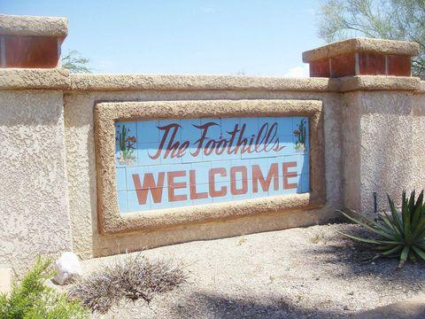 Photo of 2411 S Walking H Pl, Tucson, AZ 85713