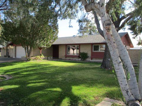 5739 W Marconi Ave, Glendale, AZ 85306