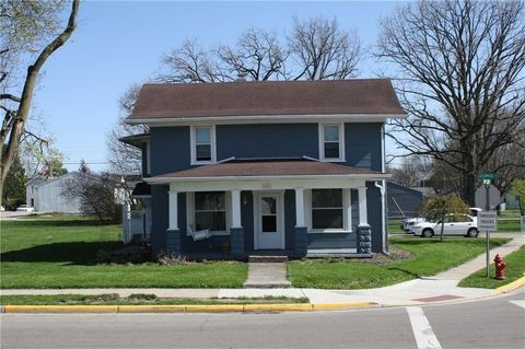 107 W Columbus Rd, South Charleston, OH 45368