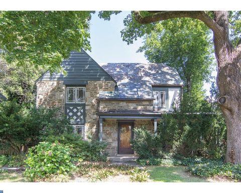 913 Melrose Ave Elkins Park PA 19027 Jenkintown Home Marketing Center