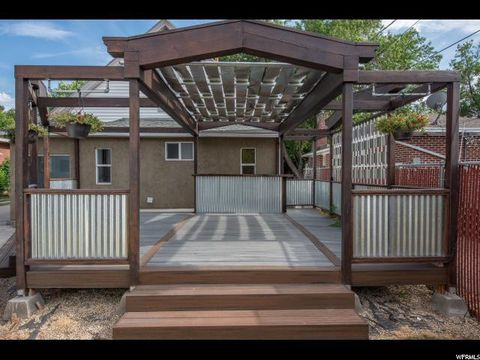 Photo of 651 E Downington Ave S, Salt Lake City, UT 84105