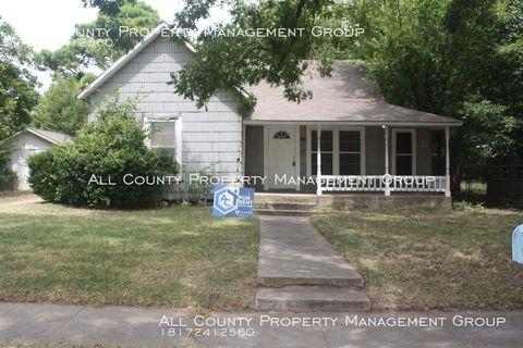 Photo of 1083 W Mc Neil St, Stephenville, TX 76402