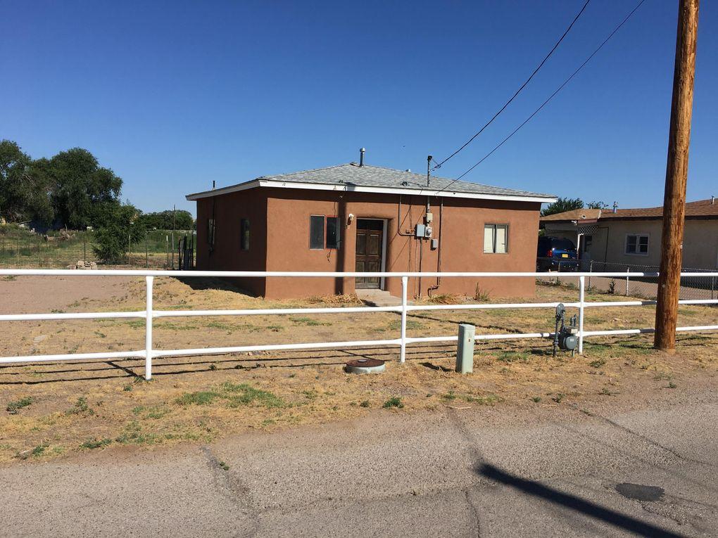 37 Eastside School Rd Belen, NM 87002