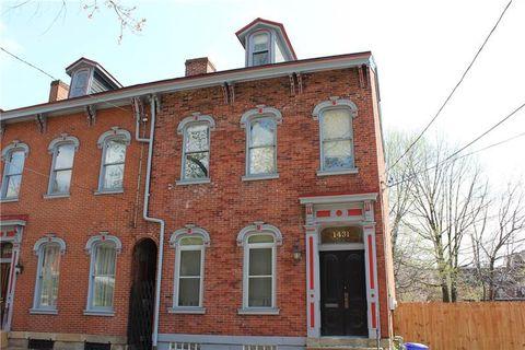Photo of 1431 Pennsylvania Ave Unit 2, Pittsburgh, PA 15233