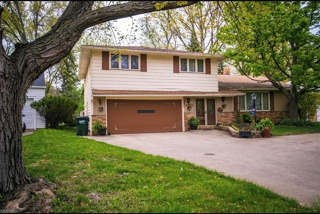 4595 Anderson Rd South Euclid, OH 44121