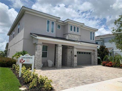 Photo of 7648 Fairfax Dr, Kissimmee, FL 34747