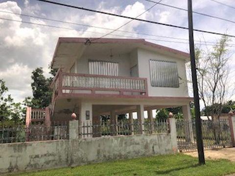 306 Bo Los Llanos Km # 37, Lajas, PR 00667