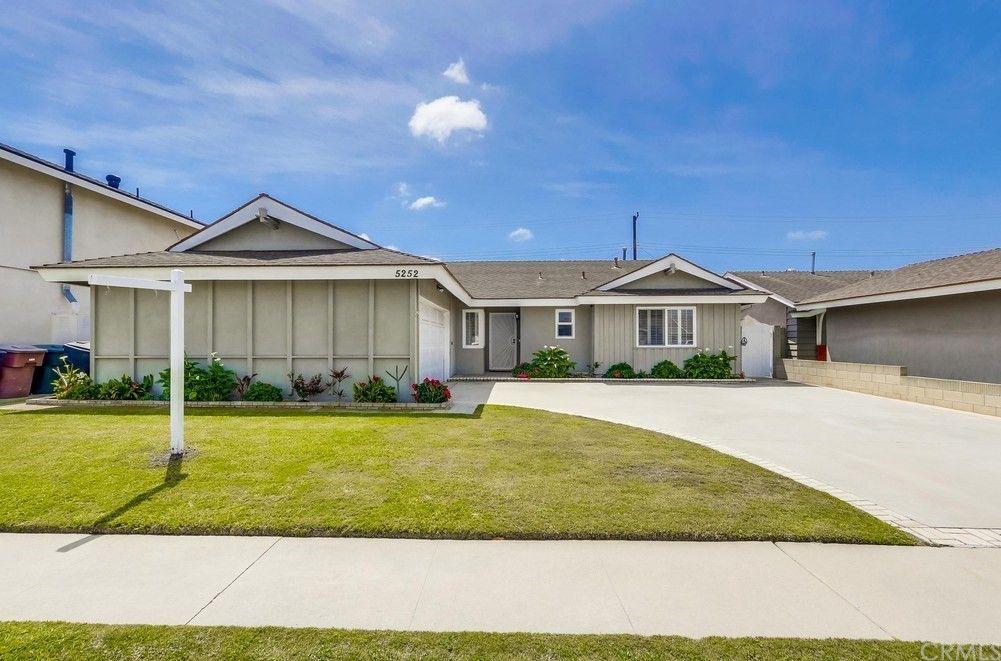 5252 Anthony Ave Garden Grove, CA 92845