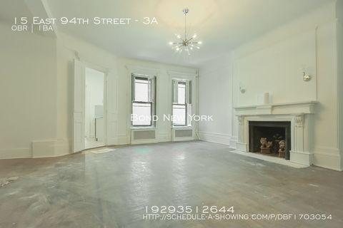 Photo of 15 E 94th St Apt 3 A, New York, NY 10128