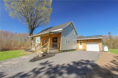 Photo of 11012 N Steuben Rd, Westernville, NY 13486