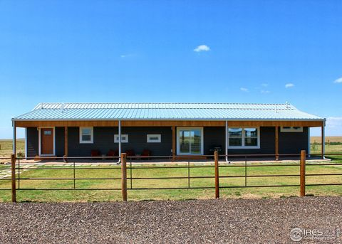 Photo of 46010 County Road 77, Briggsdale, CO 80611