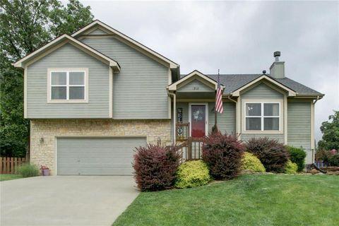 Edwardsville, Kansas City, KS Real Estate & Homes for Sale