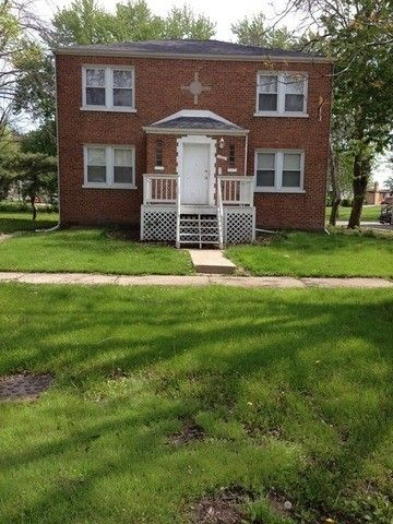 Photo of 131 Broadway Ave, Chicago Heights, IL 60411