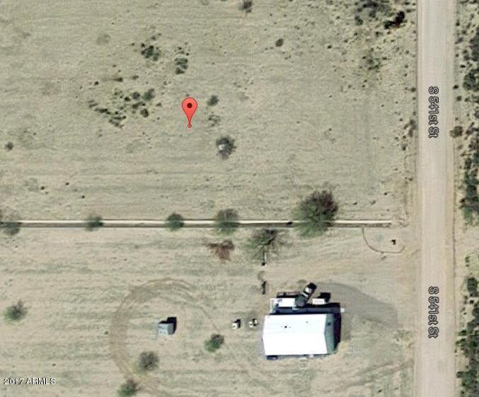 10401 S 541st Ave Lot 92, Tonopah, AZ 85354