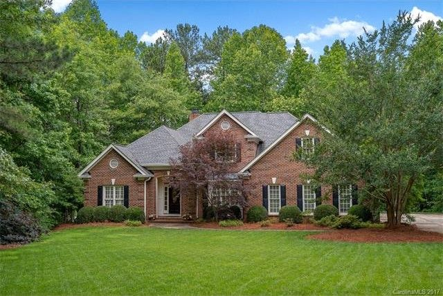3922 Mountain Cove Dr Charlotte Nc 28216