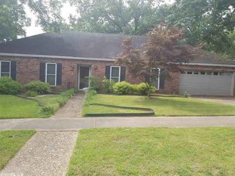 Little Rock Ar Real Estate Little Rock Homes For Sale Realtor Com