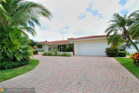 Photo of 4159 Ne 28th Ave, Fort Lauderdale, FL 33308