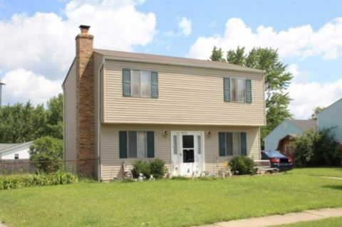 8612 Edgewater Ave, Galloway, OH 43119