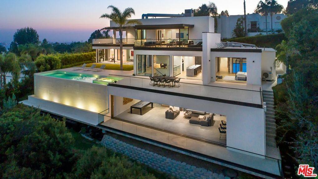 1420 laurel way beverly hills ca 90210. Black Bedroom Furniture Sets. Home Design Ideas