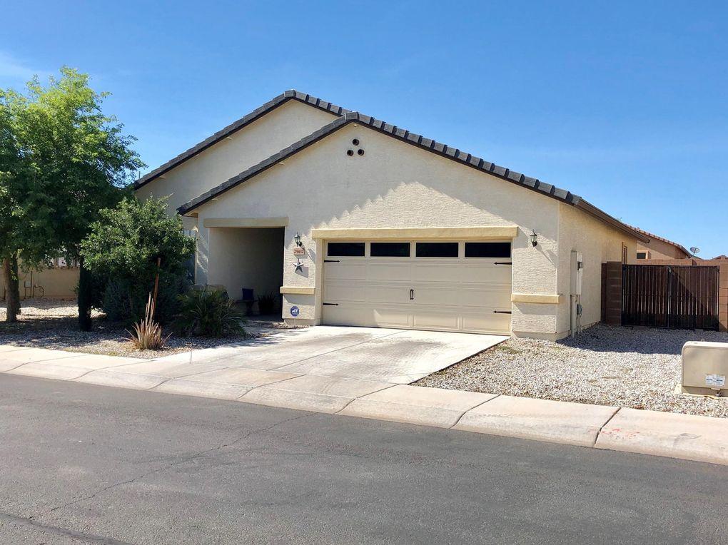 25432 W Park Ave, Buckeye, AZ 85326