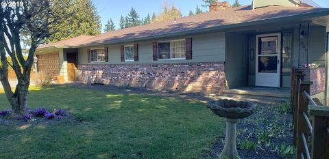 Photo of 2350 Fifth St, Columbia City, OR 97018
